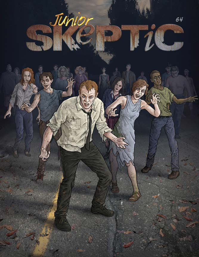 Junior+Skeptic+64%3A+Zombies%21