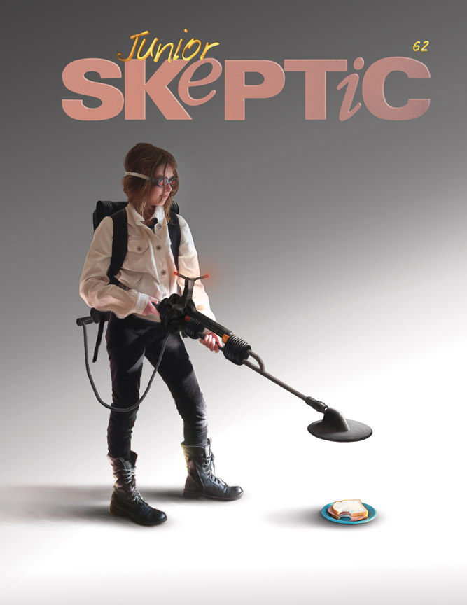 Junior Skeptic 62: Baloney Detection