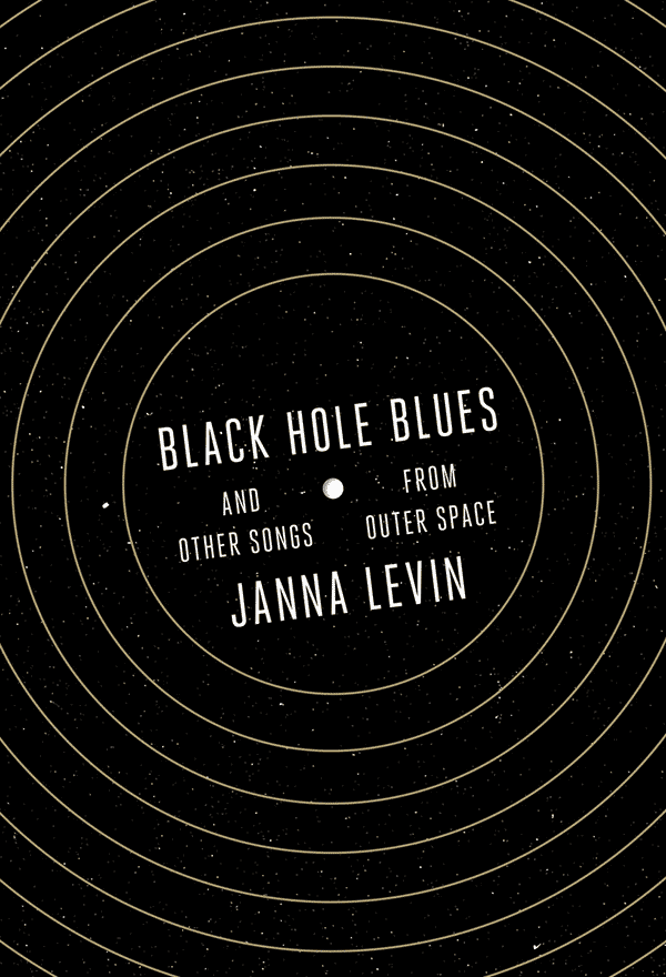 Black Hole Blues and Other Songs from Outer Space (cover)