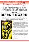 The Psychology of the Psychic and the Believer Mentalist, by Mark Edward