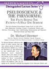 Pseudoscience & the Paranormal, by Michael Shermer