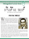 The Faith of Our Forefathers, by Frank Miele