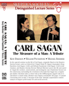 Carl Sagan: The Measure of a Man
