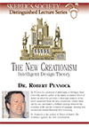 The New Creationism: Intelligent Design Theory, by Dr. Robert Pennock