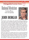 Rational Mysticism, by John Horgan