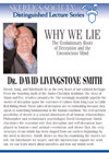 Why We Lie, by Dr. David Livingstone Smith