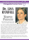 Warped Passages: Unraveling the Mysteries of Hidden Dimensions, by Lisa Randall
