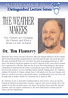 The Weather Makers, by Dr. Tim Flannery