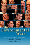 Environmental Wars. Conference 2006 (5 Part Set)
