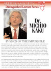Physics of the Impossible, by Michio Kaku