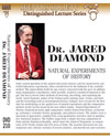 Natural Experiments of History, by Dr. Jared Diamond