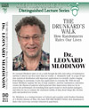 The Drunkard's Walk, by Dr. Leonard Mlodinow