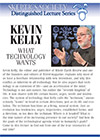 What Technology Wants, by Kevin Kelly