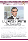 The World in 2050, by Laurence Smith