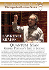 Quantum Man: Richard Feynman's Life in Science, by Lawrence Krauss