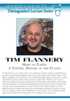 Here on Earth: A Natural History of the Planet, by Tim Flannery