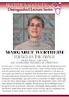 Physics on the Fringe, by Margaret Werteim
