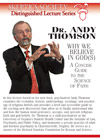 Why We Believe in God(s), by Dr. Andy Thomson