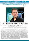 Abundance, by Dr. Peter Diamandis