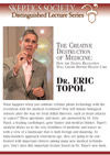 How the  Digital Revolution Will Create Better Health Care, by Dr. Eric Topol