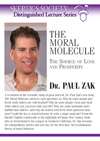 The Moral Molecule, by Dr. Paul Zak