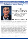 The Visioneers, by Dr. W. Patrick McCray