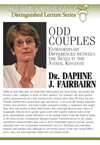 Extraordinary Differences Between the Sexes in the Animal Kingdom, by Dr. Daphne J. Fairbairn