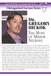 The Myth of Mirror Neurons, by Dr. Gregory Hickok