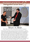 The Psychology of Magic, by Dr. Tony Barnhart