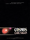Cosmos, by Carl Sagan