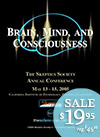 Brain, Mind, Consciousness. Conference 2005 (DVD)