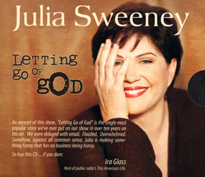 julia sweeney daughter