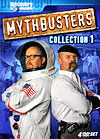 MythBusters Collection 1