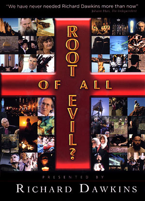 The Root of All Evil? (cover)