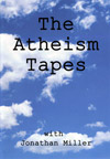 The Atheism Tapes (2-DVD set), by Jonathan Miller