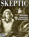 Vol. 1 No. 4 Witches, Heretics, and Scientists