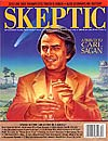 Vol. 4 No. 4 Carl Sagan Tribute