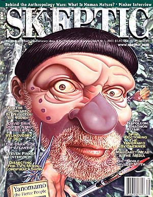 Skeptic 9.1 (cover)