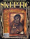 Skeptic Volume 10 Number 1 (cover)