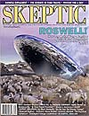 Vol. 10 No. 1 Roswell Requiem