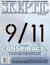 Vol. 12 No. 4 9/11 Conspiracies