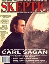 Vol. 13 No. 1 The Legacy of Carl Sagan