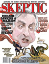 Vol. 13 No. 2 Richard Dawkins & Religion