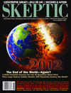 Vol. 15 No. 2 2012: The End of the World (Again)