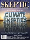 Vol. 15 No. 4 Climate Skeptics