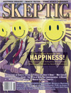 Vol. 16 No. 1 Happiness