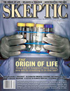 Skeptic Magazine issue 16.2 (cover)
