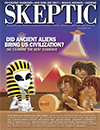 Vol. 18 No. 4 Ancient Aliens