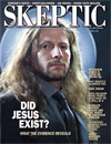 Vol. 19 No. 1 Did Jesus Exist?