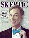 Vol. 22 No. 1 Bill Nye Saves the World